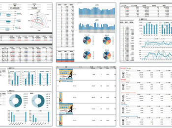 ATOMで自動出力されるレポートです。