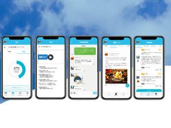 店舗マネジメントに関わるオール業務支援を1ID1アプリで実現