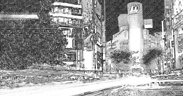 【社内ベンチャーROADCAST】渋谷周辺で空いている壁面をお持ちの知り合いはいませんか?