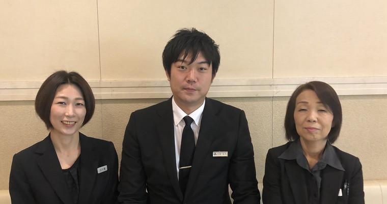 東京23区在住で看取りをやってる在宅クリニック、訪問看護ステーション、有料老人介護施設の責任者の知り合いはいませんか?