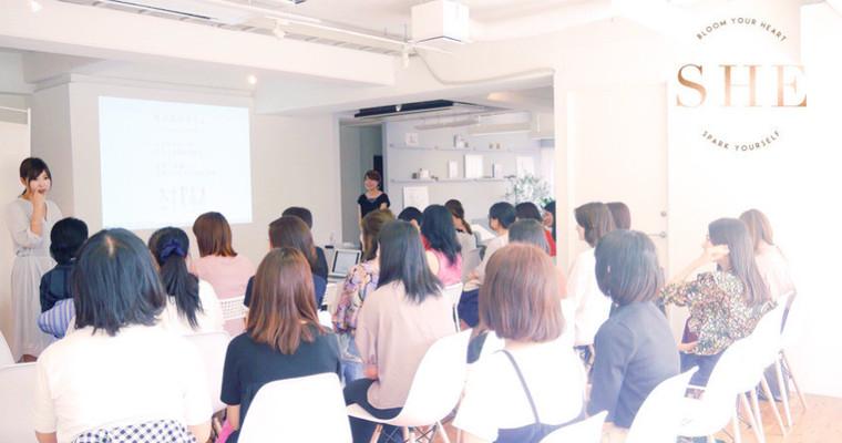 ミレニアル世代女性の心を掴むブランド作りができる社内体制を整えたい企業の経営者/人事のみなさまの知り合いはいませんか?