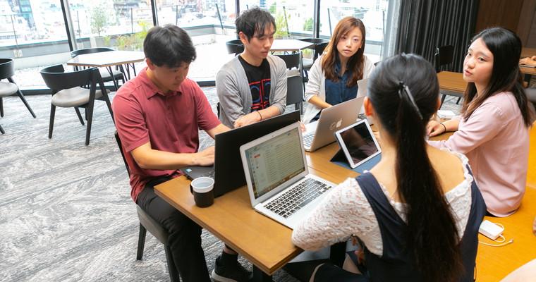日本の中小企業の製造業で、製品の販売促進を担当されている方の知り合いはいませんか?