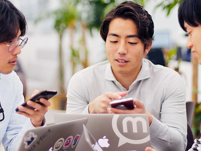 お客様のアプリを実際にプレイし、取得すべきKPIの設計やアプリの課題の発見を行っていきます。